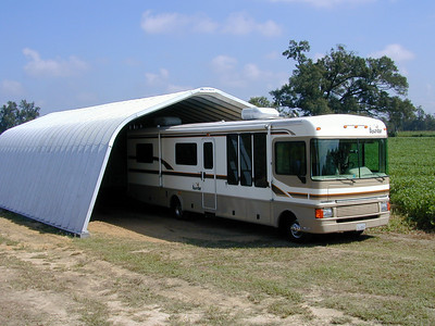 steel-buildings-rv-recreational-vehicle-storage-x-model