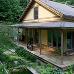 maharishi house