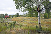 Photo by CandaceWest.com<br /> August 23, 2014<br /> Inn KaHootS was built in 1969 on 1.07 acres by Bill and Frances Hollstein. <br /> Located 9 miles South of Jackson, WY,  Inn KaHoots is nestled between the Snake River and Munger Mountain off Highway 89.
