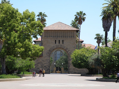 2009 Stanford CA