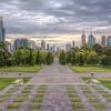 (1264) Melbourne, Victoria, Australia