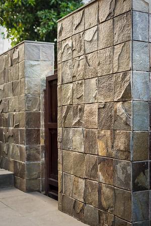 Sambas Fence Wall
