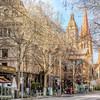 (1418) Melbourne, Victoria, Australia