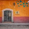 San Miguel - Street Facade #3