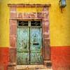 San Miguel Door #8