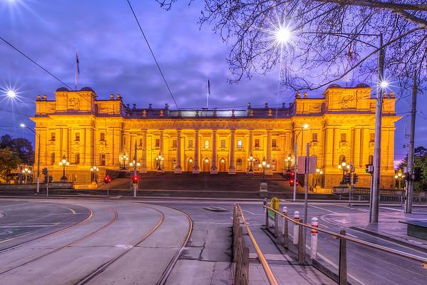 (1435) Melbourne, Victoria, Australia
