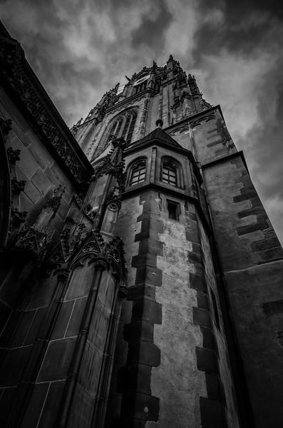 St. Bartholomäus Cathedral
