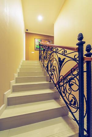 Sunter Stairs