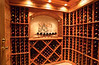 Full Wine cellar