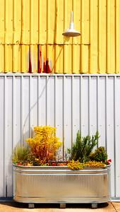 Planter - Astoria Boardwalk