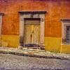 San Miguel - Stree Facade #1