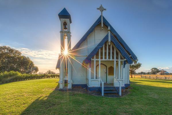 (1240) Tarraville, Victoria, Australia