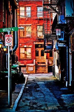 Nwe York City, USA