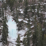 LAKE CLARK ICE 2012 : Ice climbing and camping with Nik Koblov, Mark Stevens, Aaron Fetter, & Dan Oberlatz - Lake Clark National Park.  April 2012