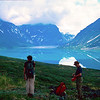 Lake Clark National Park : 2 galleries with 15 photos
