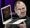 CO5 / Photo of Steve Jobs for Chapter 5 Opener<br /> <br /> Choice 3 of 10