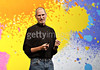 CO5 / Photo of Steve Jobs for Chapter 5 Opener<br /> <br /> Choice 6 of 10