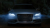 Audi to highlight signature LED headlights on 2013 Audi S7 in upcoming Super Bowl ad.  (PRNewsFoto/Audi of America, Inc.) THIS CONTENT IS PROVIDED BY PRNewsfoto and is for EDITORIAL USE ONLY**