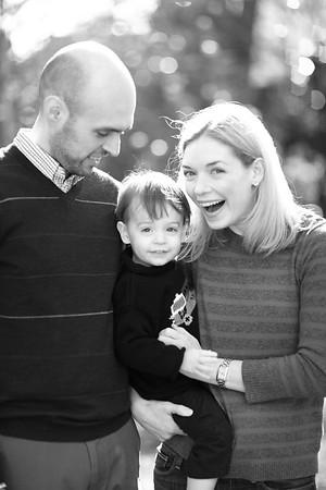Arevalo Family Portraits feat. Enric