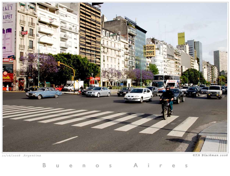 Buenos Aires TAB08MK3-15843