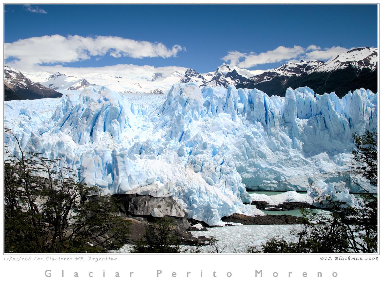 Moreno Glacier 2