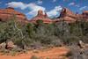 Schnebly Hill Trail , Sedona, Arizona