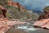 Slide Rock State Park, Sedona, Arizona