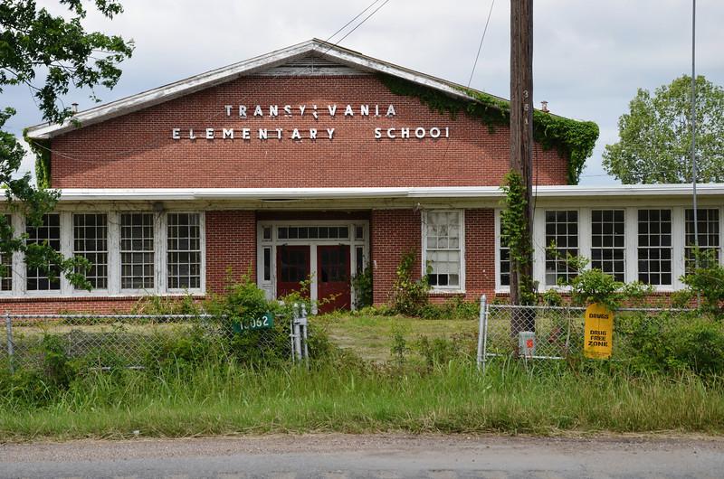 Transylvania Elementary, LA