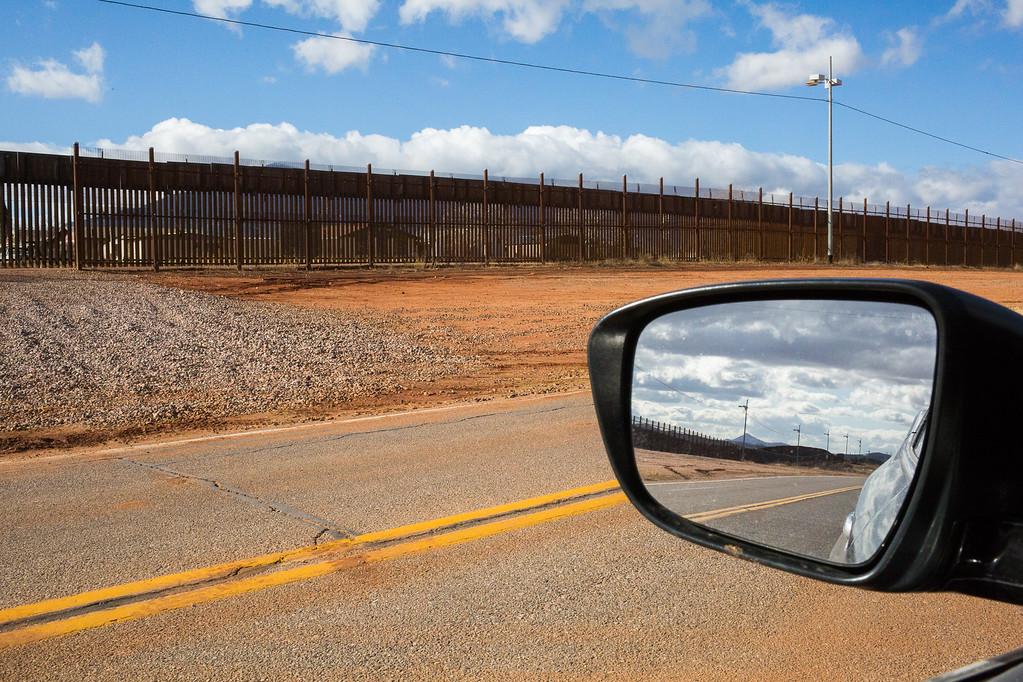 Border Tour