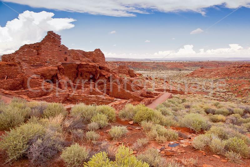 Wapatki National Monument