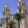 Tucson - St. Augustine Cathedral
