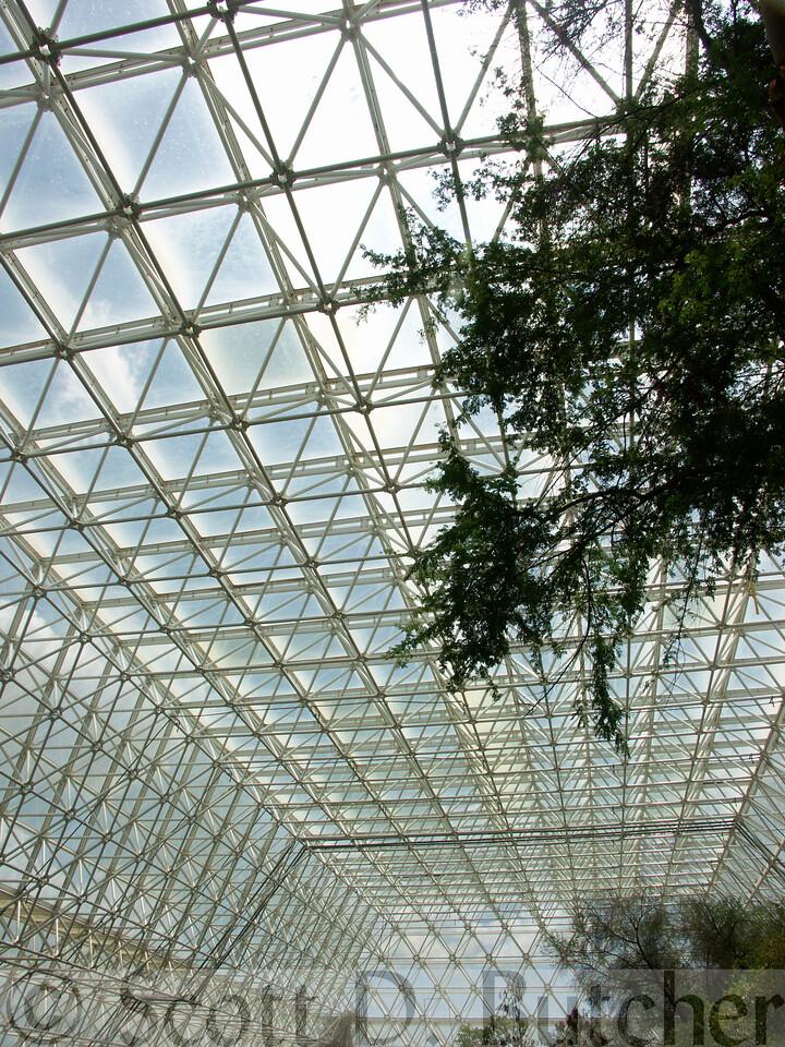 Biosphere 2 - Biome
