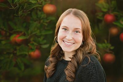 Apple Orchard-