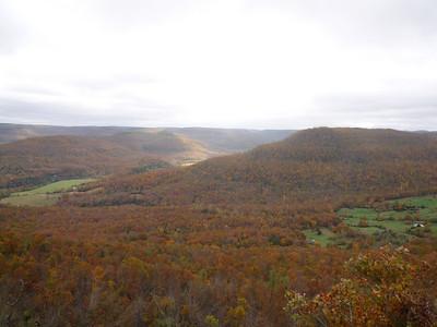 Arkansas Oct 2009
