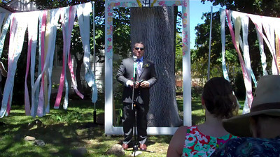 Arlew Wedding - Greg S - Ceremony Video
