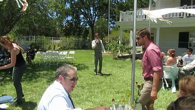 Arlew Wedding - Bill S