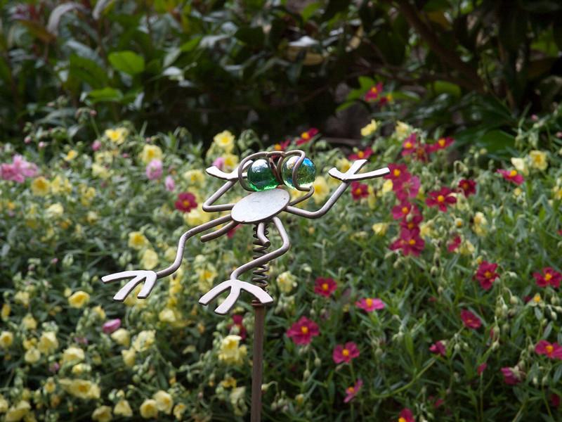Arnette Garden Winghaven Tour 2009