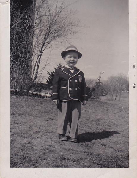 Kenneth - 1958