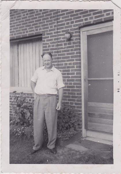Doug Arnold (1956)