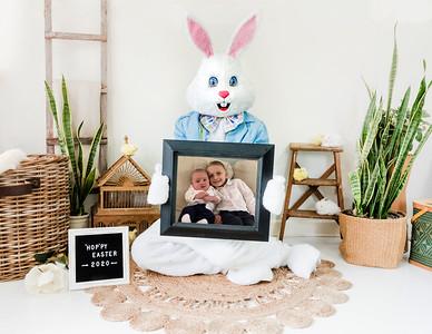 Aromando Easter Pic