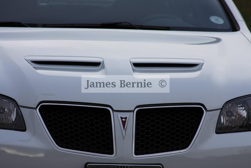 Pontiac G8 Sedan (V6), Aurora, CO
