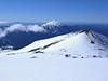 Mt. Bachelor and the ski area