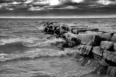 Lake Erie Huntington Park #2