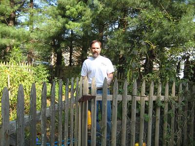 Around Home - yard, gardens,misc