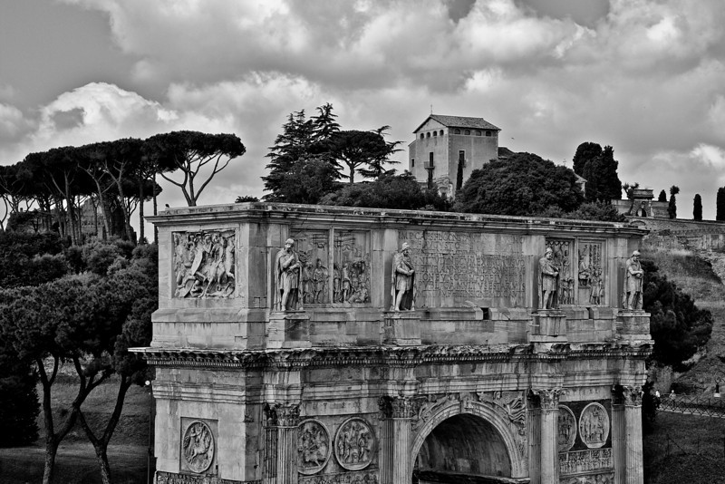 Roma MAY 09 -  032a