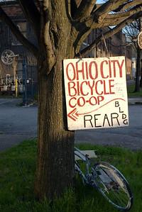 OCBC's sign