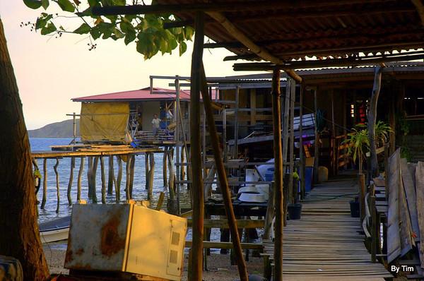 Around Port Moresby