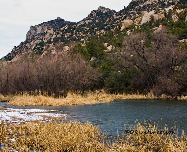 Granite Mt. 12/09