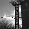 St. Michael's Hotel, Prescott, Az.
