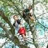 Kaleb, Max Tree <br /> Pre-Zoom